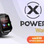 smartwatch xpower